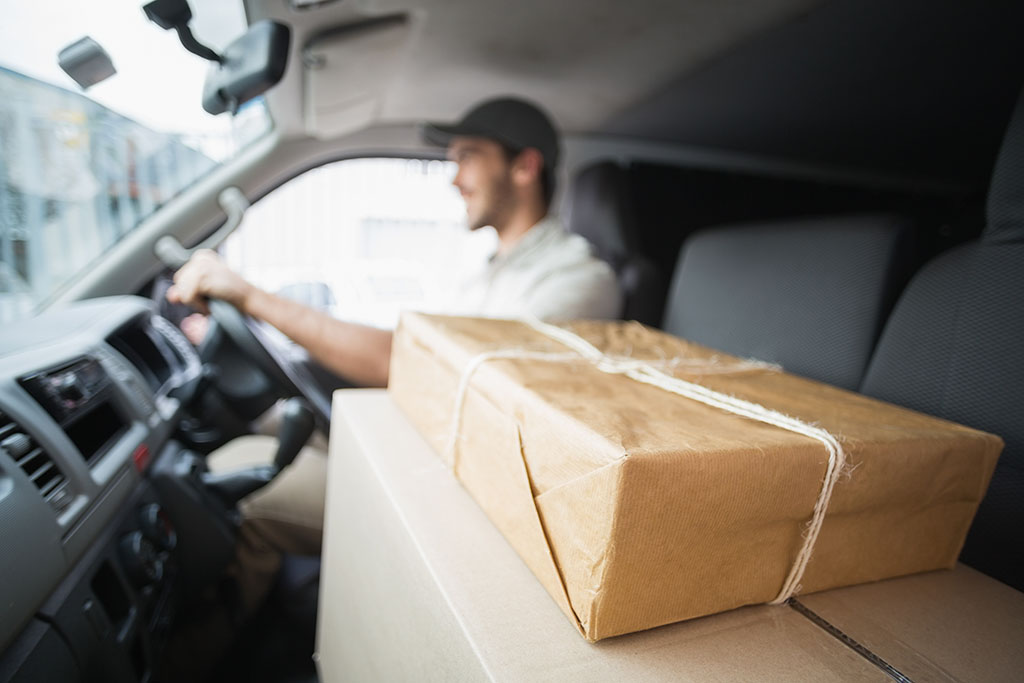 Signed, Sealed, & Delivered: Reducing Delivery Costs by $100 Million