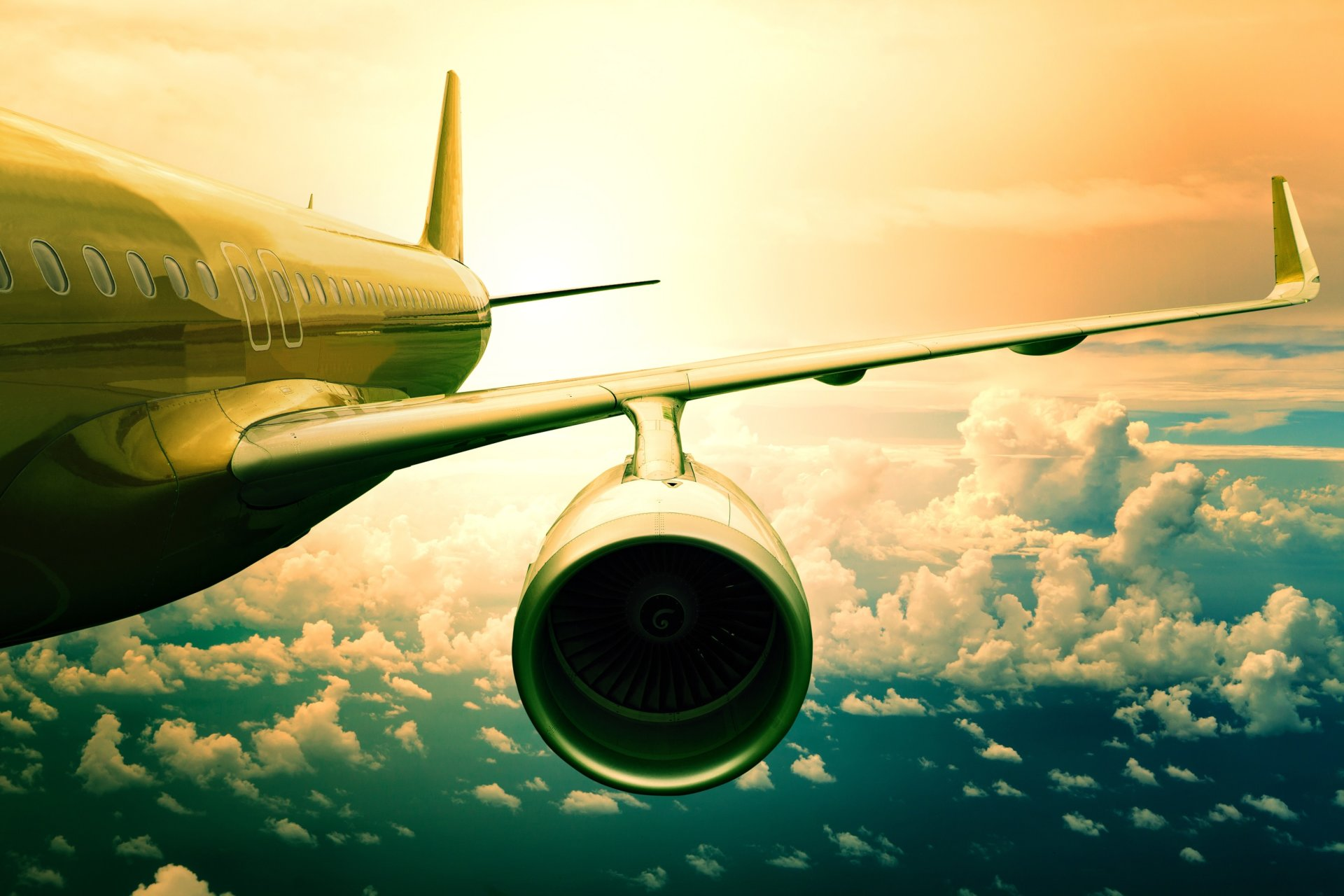 Come Fly with Me: Improving Air Travel Experience for Federal Employees