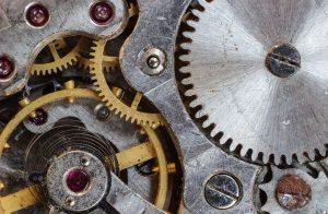 macro-focus-cogwheel-gear