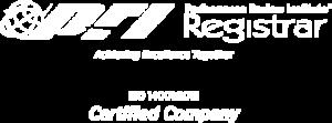 ISO 14001:2015 Environmental Certification