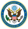 DEPARTAMENT OF STATE USA
