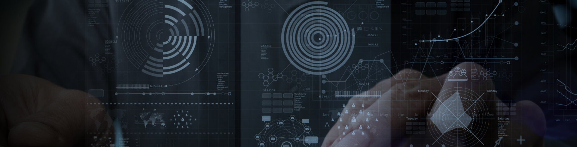 Driving Data in Research: A Roadmap to Enhanced System Usage and Capabilities
